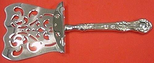 Joan of Arc by International Sterling Silver Asparagus Server Hooded Custom