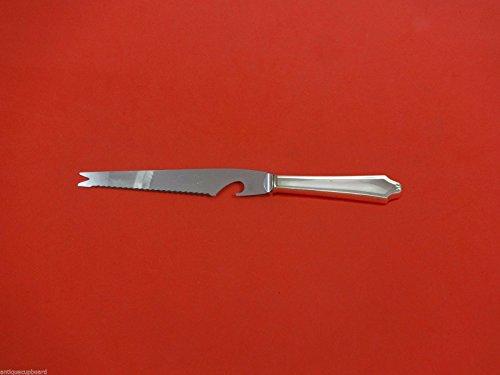 Minuet by International Sterling Silver Bar Knife HHWS Custom Made 9 18