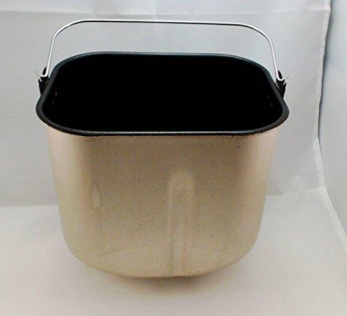 Sunbeam Oster Bread Maker Pan, 5891, 113494-000-000