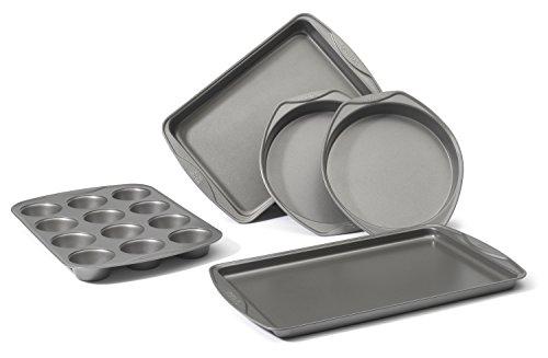 Oneida Professional 5 Piece Bakeware Set