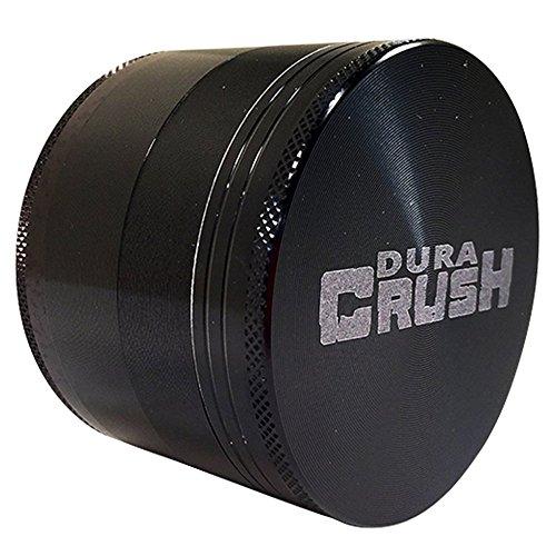 Weed Grinder - Large 2.5 Inch - Spice Grinder, Herb Grinder, Marijuana Grinder - Premium Quality With Pollen Catcher
