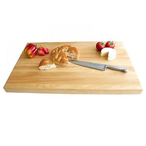 Hardwood Cutting Board - 30W x 18D