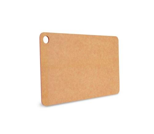 John Boos Block 1710-E25 Chef-Lite Lightweight Essential Reversible Cutting Board 17 Inches x 10 Inches x 14 Inch