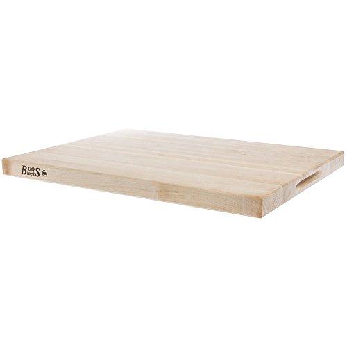 John Boos Maple Cutting Board R02-3 24 x 18 x 15