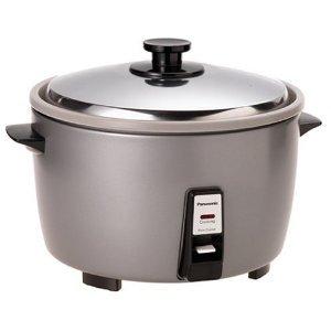 Panasonic Sr42fz 23-cup Rice Cooker / Steamer