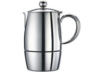 Firenza Espresso Stovetop Coffee Maker Size 48 Oz