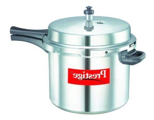 OKSLO Popular aluminium pressure cooker 10 liters Model 15201-21098-14728-16733