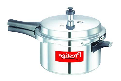 OKSLO Popular aluminium pressure cooker4-liter Model 15176-21073-14703-16708