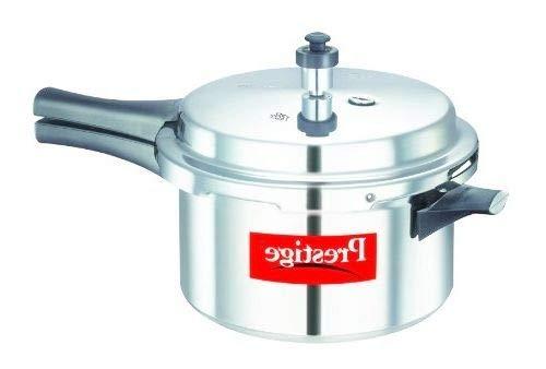 OKSLO Popular aluminium pressure cooker 4 liters Model 15178-21075-14705-16710