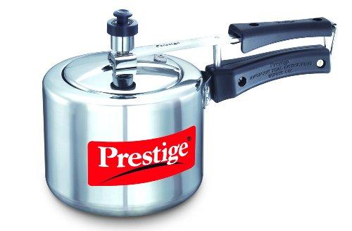 Prestige Nakshatra Aluminium Pressure Cooker 2 Litres