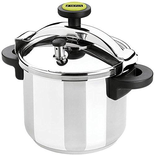Monix Pressure Cooker 8l