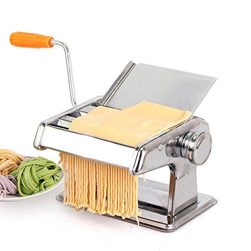 Household Manual Pressing Split Machine Stainless Steel Pasta Machine