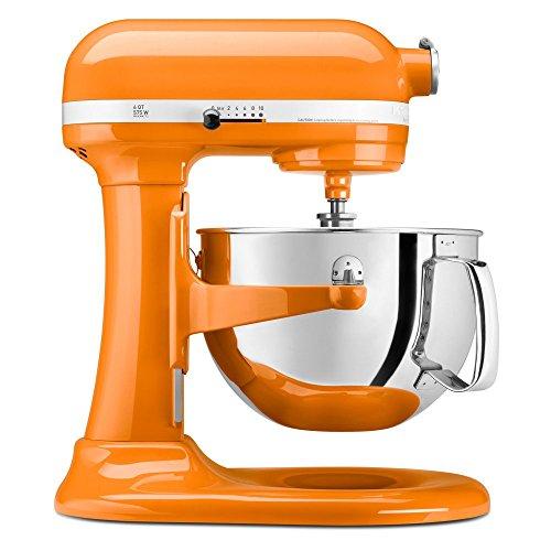 KitchenAid 6 QT Pro Stand Mixer with Bowl Lift -