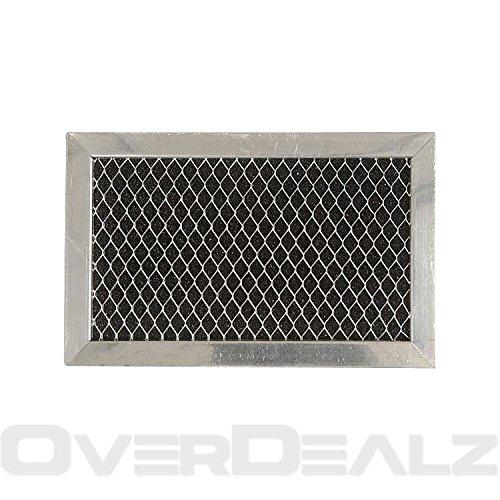 DE63-00367G Kenmore Microwave Filter-Charcoal