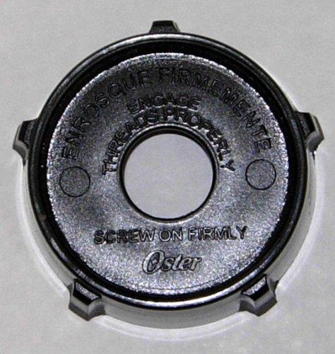 Oster 4902 Blender Jar Bottom with 1-Gasket for Oster and Osterizer Blenders