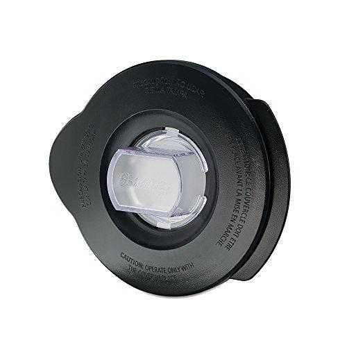 Oster BLSTAL-B00-11 Oval Blender Jar Lid Black