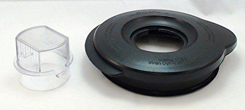Sunbeam Oster Blender Jar Cover Black 124462-000-090