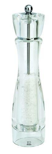 Peugeot Vittel Acrylic Salt Mill 30cm12-Inch