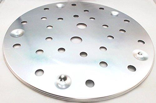 Presto 8539785707 pressure cooker rack 11 diameter