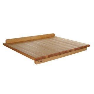 Pastry Bread Maple Wood Board 22 x 28