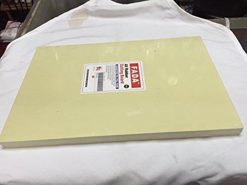 12181 Square Cutting Board