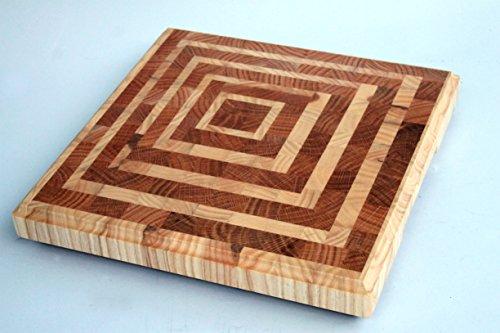 WorldMaker Wooden board Cutting board Serving Platter Wooden kitchen tool wooden board Chopping board Wood Cutting board Square Cutting board
