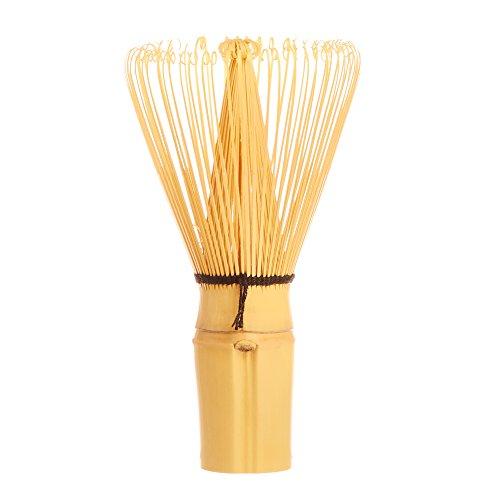 DoMatcha - Bamboo Whisk Traditional Matcha Tool