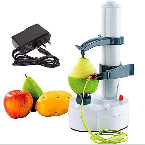 Succi Shan 2016 New Multifunction Stainless Steel Electric Fruit Apple Peeler Potato Peeling Machine Automatic