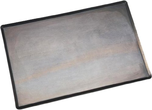 Matfer Bourgeat 310104 Black Steel Oven Baking Sheets