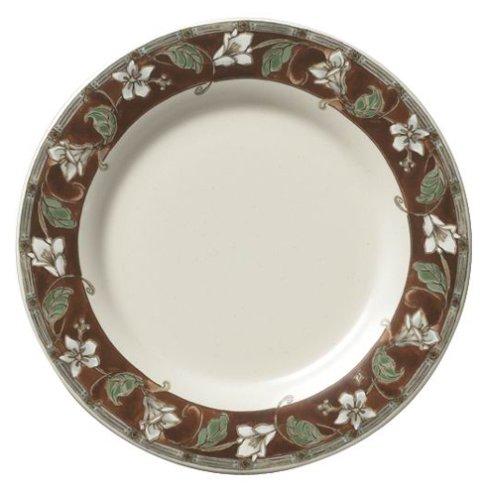 Pfaltzgraff Mission Flower Dinner Plate