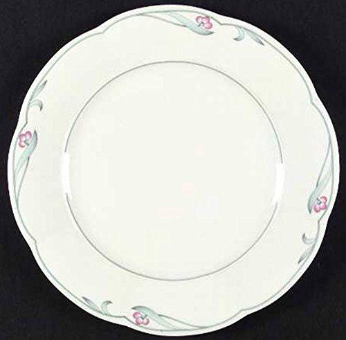 Villeroy and Boch Florina BonePink Flowers Dinner Plate