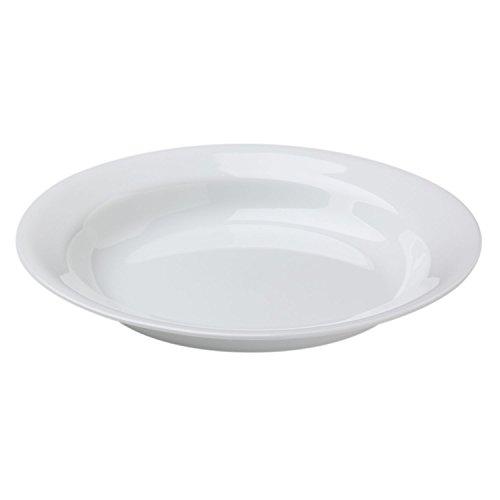 SoupSalad Bowl Wht 15oz