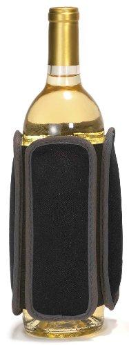 Rabbit Wine and Beverage Chiller Black