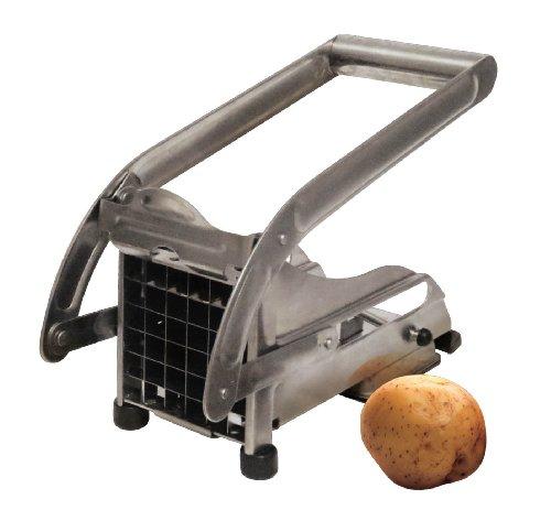 Grunwerg Stainless Steel Potato Chipper For Homemade Chips/fries - Ff-1101