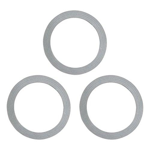 Felji Oster Blender Gasket O Ring Rubber Seal 3 Pack