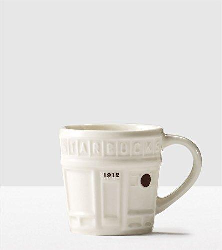 Starbucks Storefront Demi Espresso Mug 3 OZ