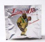 Lucaffe Decaf 100 Arabica ESE 150 Espresso Pods