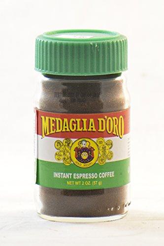 Medaglia D Oro DOro Espresso Instant 2 oz