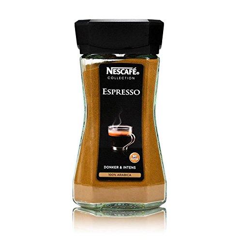 Nescafe Instant Espresso 35oz100g