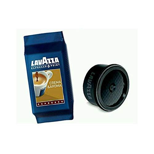 Lavazza Espresso Pt Crema E Aroma Espresso Capsules Count of 100
