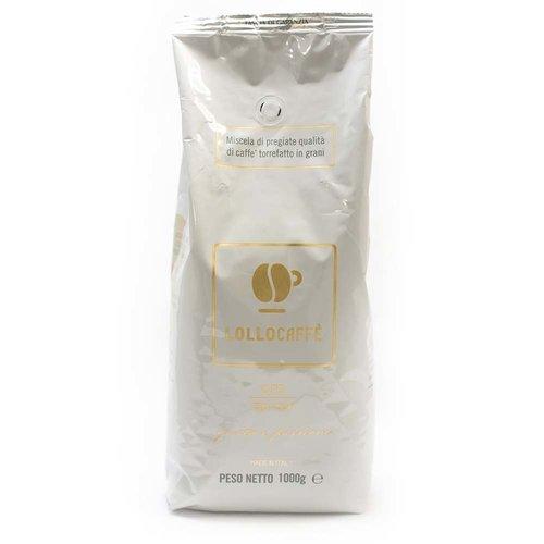 Lollo Caffe Gourmet Espresso - Whole Bean Espresso 22-Pound Bag- Highest Quality Delicious Italian Blend- Italy's 1 Espresso