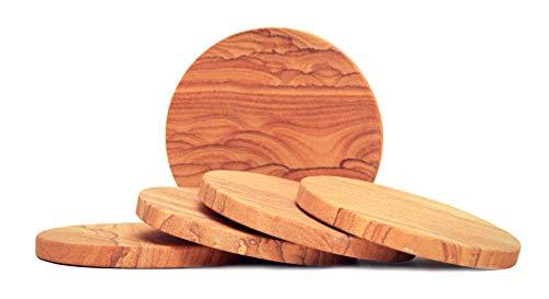 Sandstone Coaster Set of Five