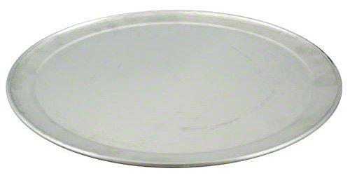 American Metalcraft TP13 Wide Rim Pizza Pan Aluminum 13-Inches