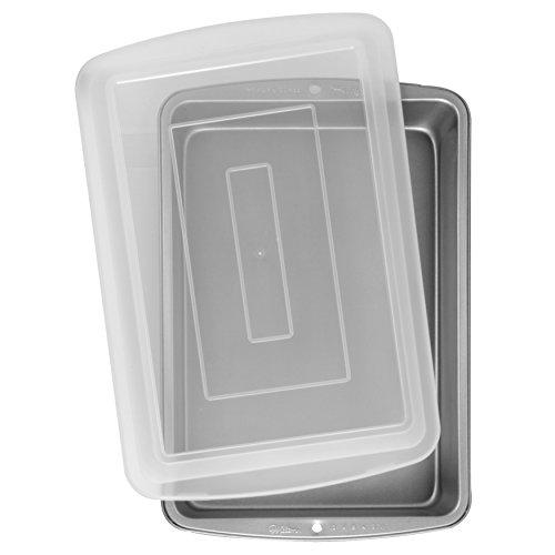 Wilton Recipe Right Non-Stick 9 x 13-Inch Pan