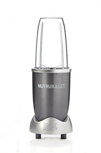 Magic Bullet Nutribullet 12-piece High-speed Blender/mixer System