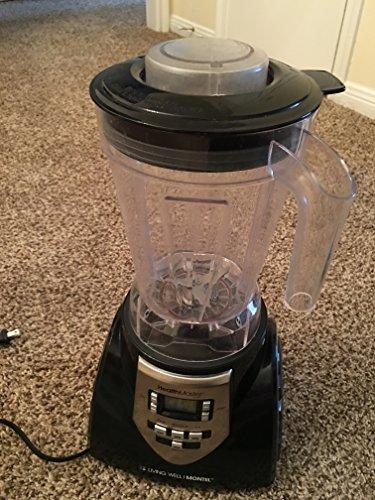 Montel Williams Healthmaster Elite 1200w 8-speed Juicer, Blender & Food Processor