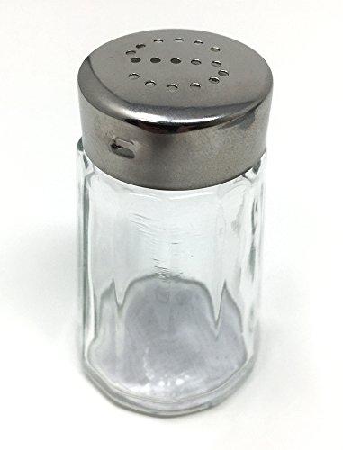 Bottle salt pot