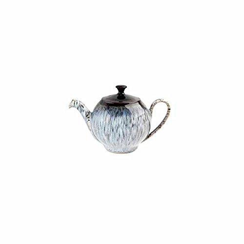Denby Halo Kitchen Collection Teapot Salt Pot Set of 4