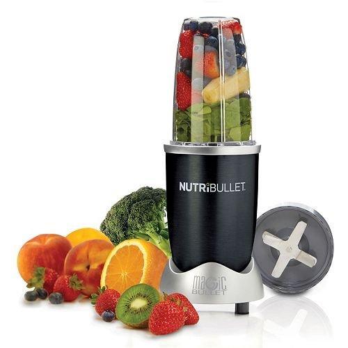 Nutribullet Blender, 600 Watt Juicer, 14 Piece Bullet Blender Set