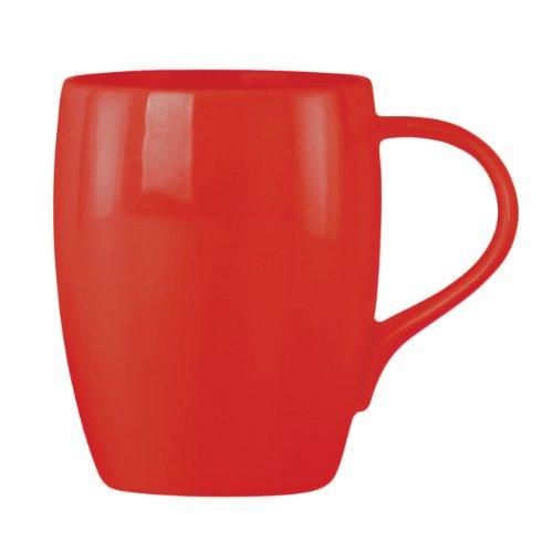 DANSK Classic Fjord Mug Chili Red